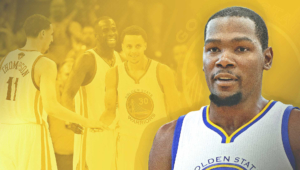 Kevin Durant Background