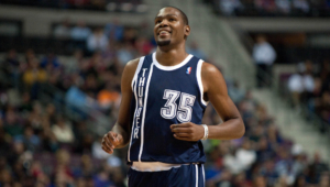 Kevin Durant Hd