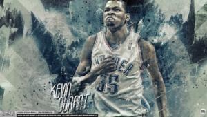 Kevin Durant Hd Wallpaper