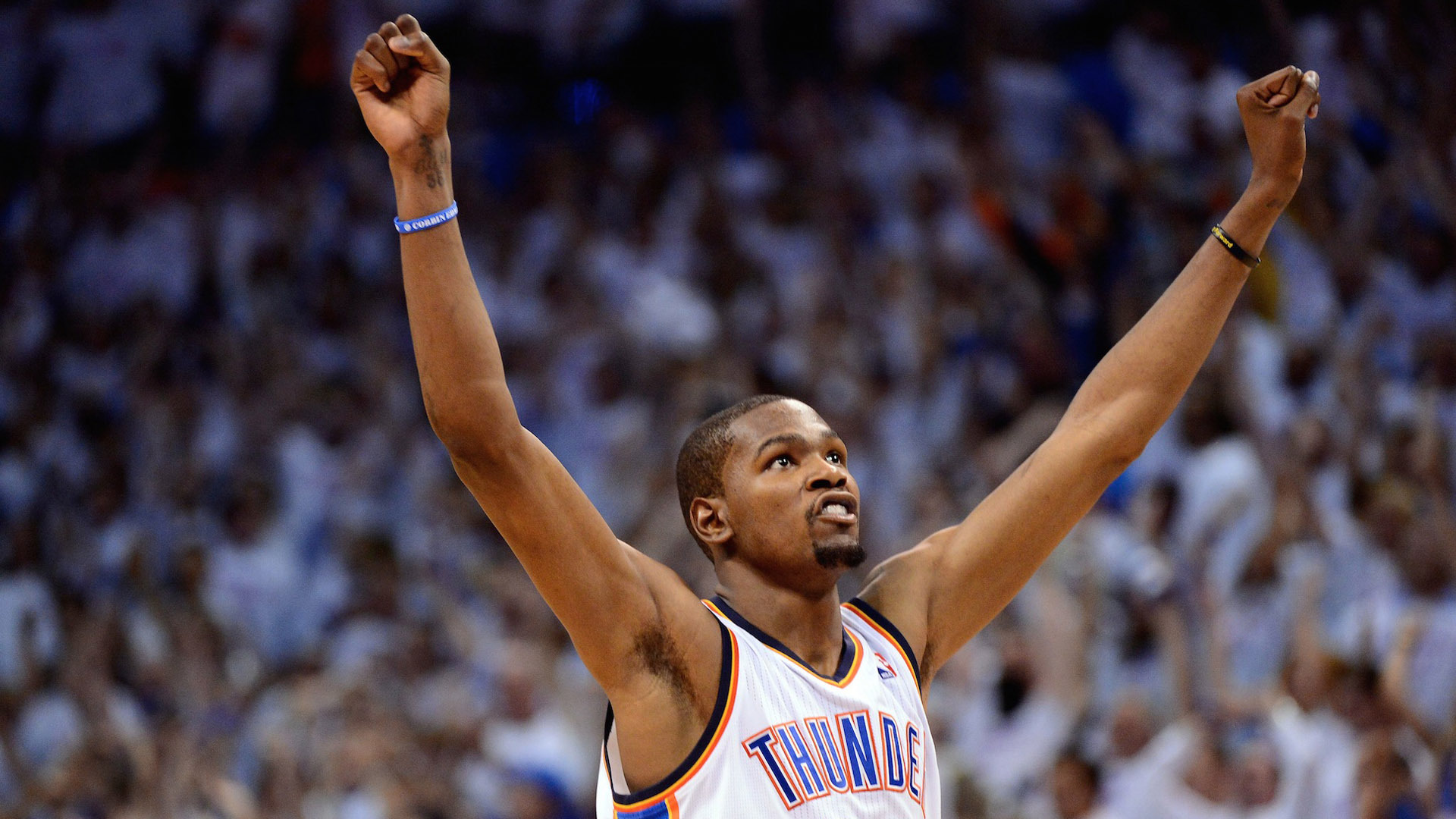 Kevin Durant Images