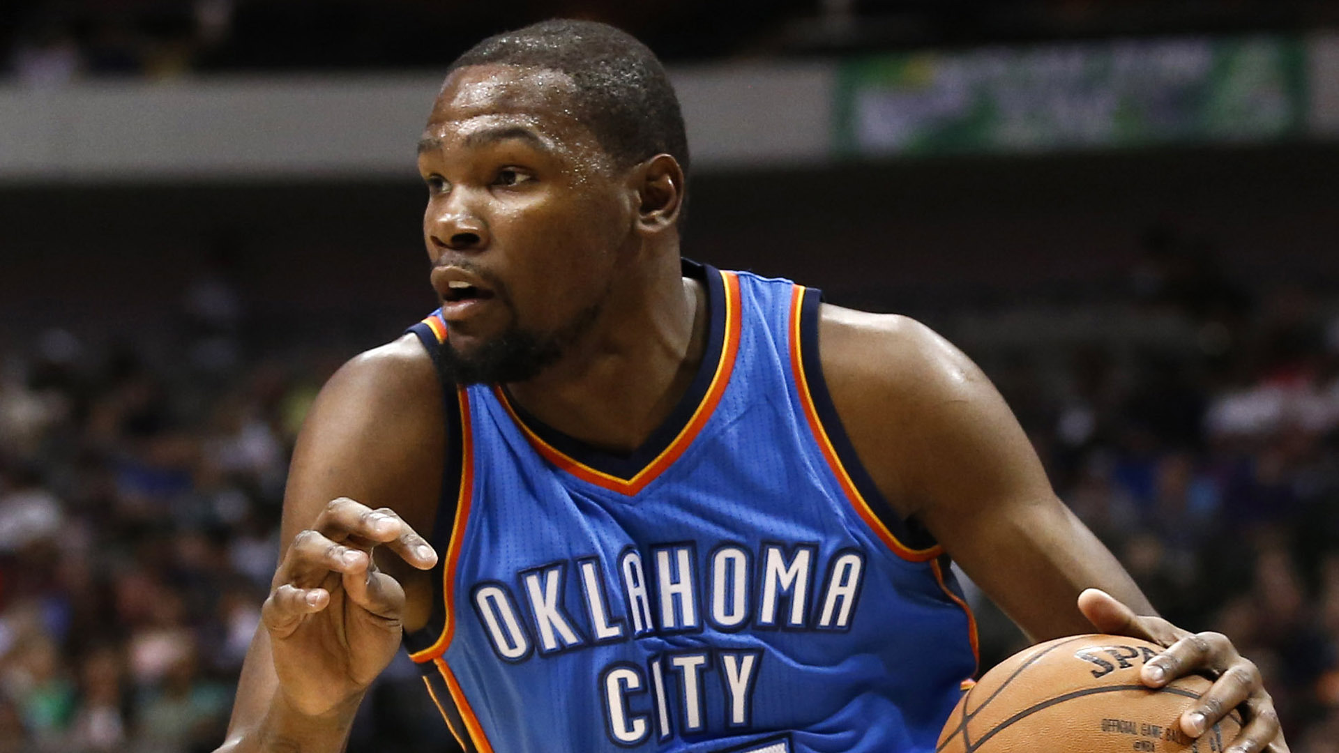 Kevin Durant Widescreen