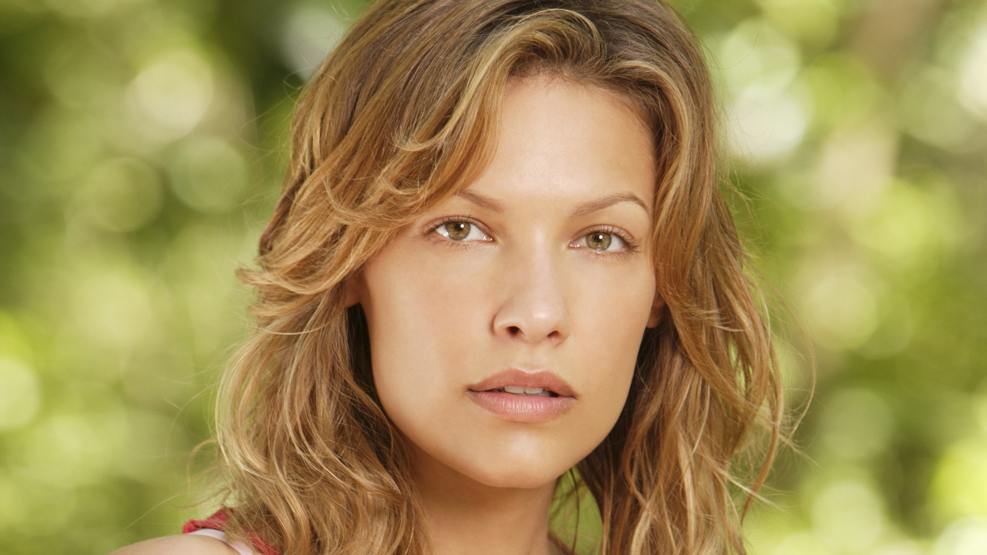 Kiele Sanchez For Deskto