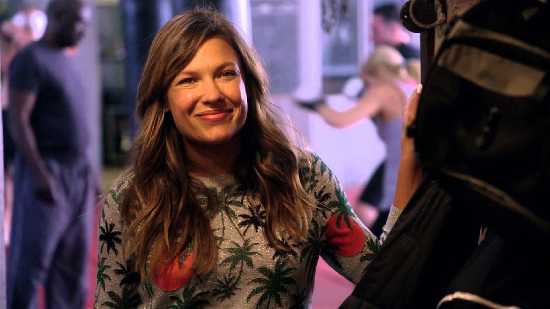 Kiele Sanchez Full HD