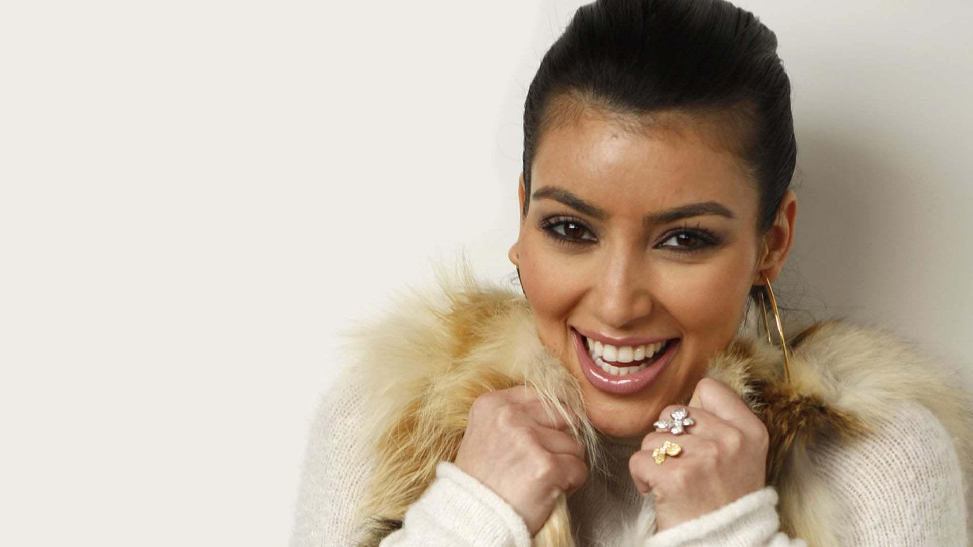 Kim Kardashian Free Hd Wallpapers
