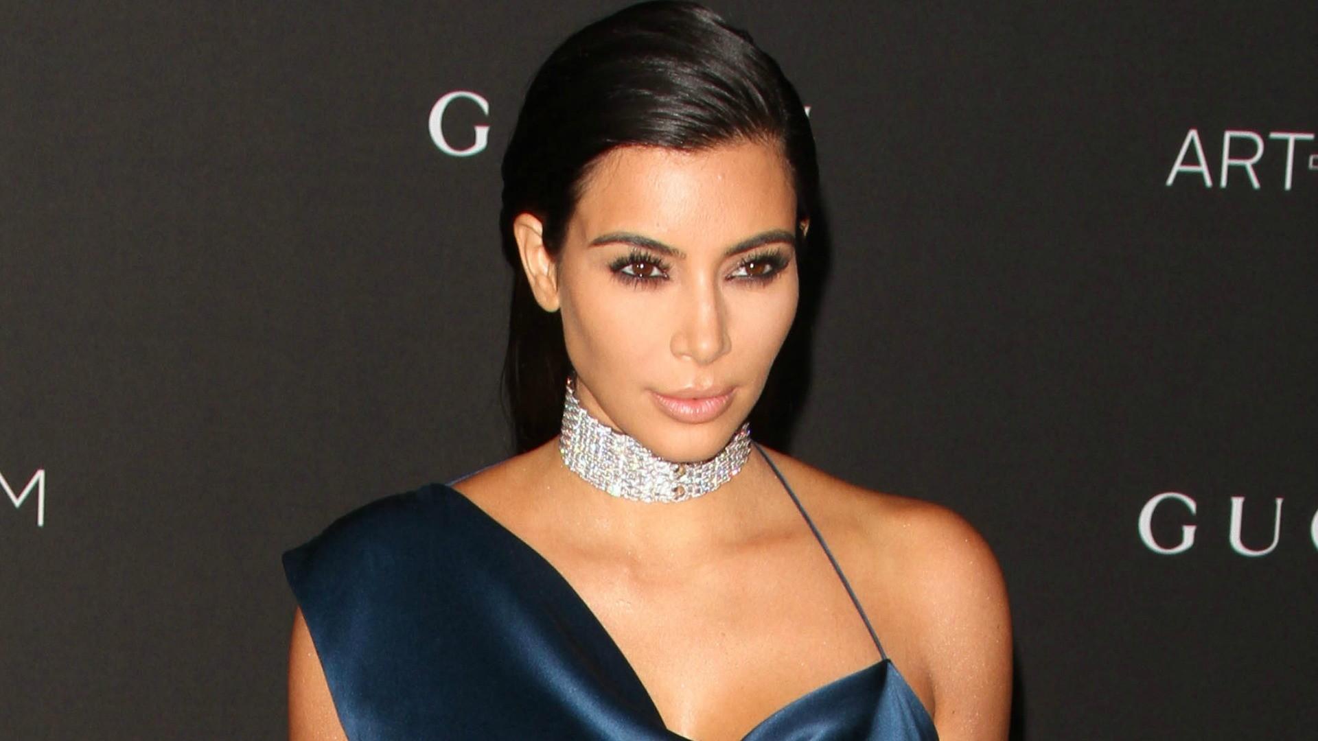 Kim Kardashian Widescreen