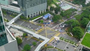 Kuala Lumpur Background