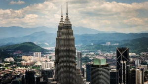 Kuala Lumpur Deskto