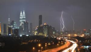 Kuala Lumpur Wallpaper