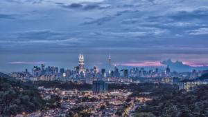 Kuala Lumpur For Deskto