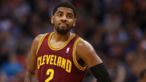 Kyrie Irving HD Wallpaper