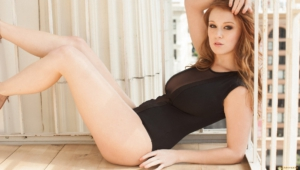 Leanna Decker High Definition Wallpapers