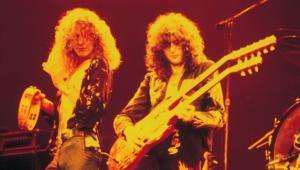 Led Zeppelin 4k