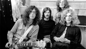 Led Zeppelin Hd Background