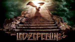 Led Zeppelin 4k