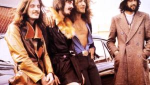 Led Zeppelin Widescreen