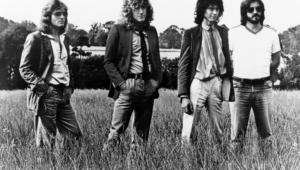 Led Zeppelin For Desktop
