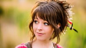Lindsey Stirling Hd Background