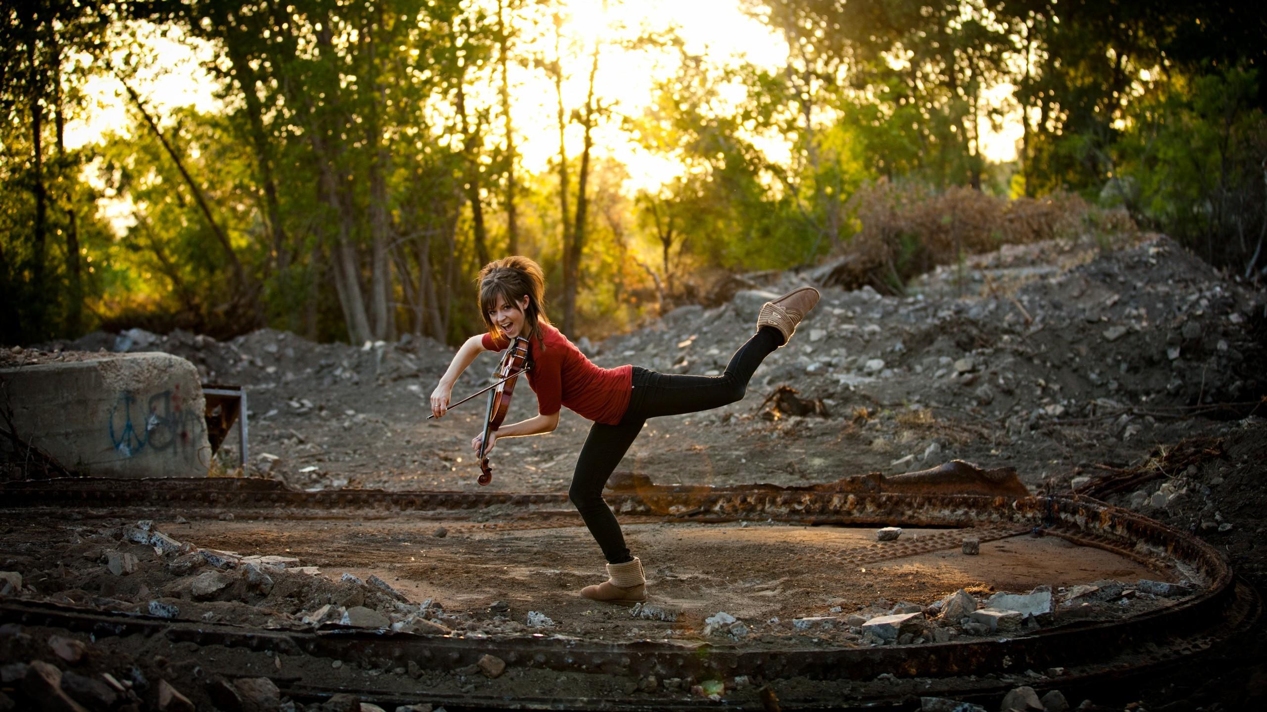 Lindsey Stirling Photos