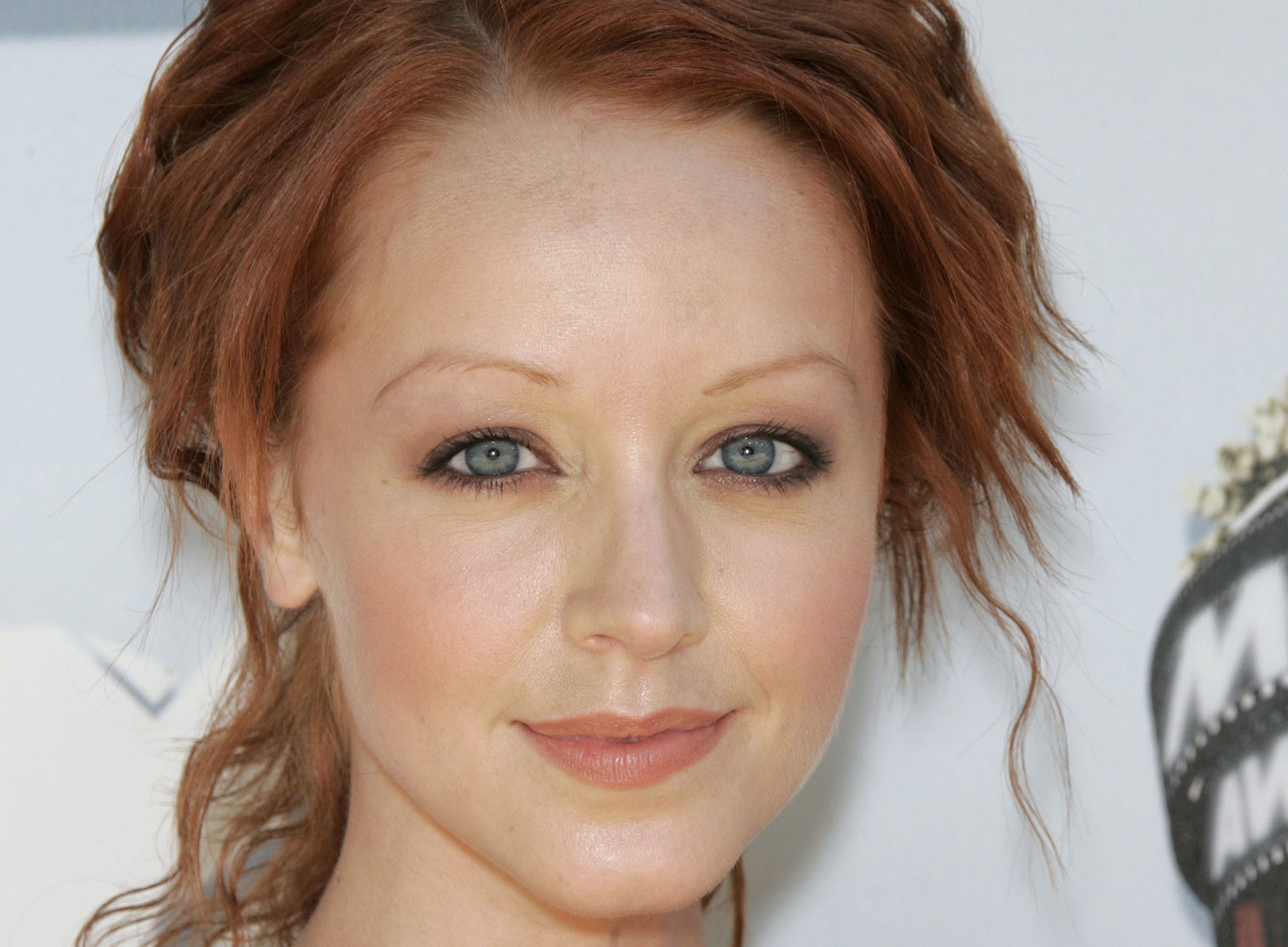 Lindy Booth Computer Wallpaper