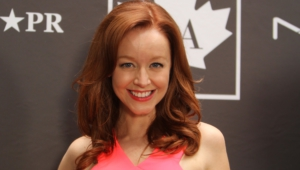 Lindy Booth HD