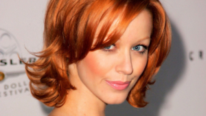 Lindy Booth Photos