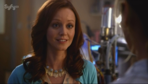 Lindy Booth Pictures