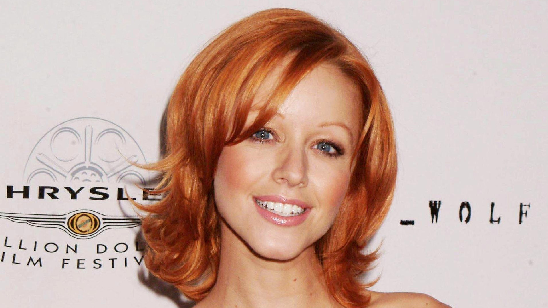 Lindy Booth Widescreen