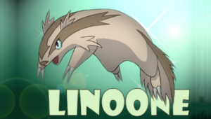 Linoone Wallpaper