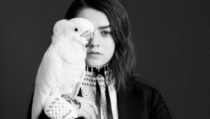 Maisie Williams High Definition