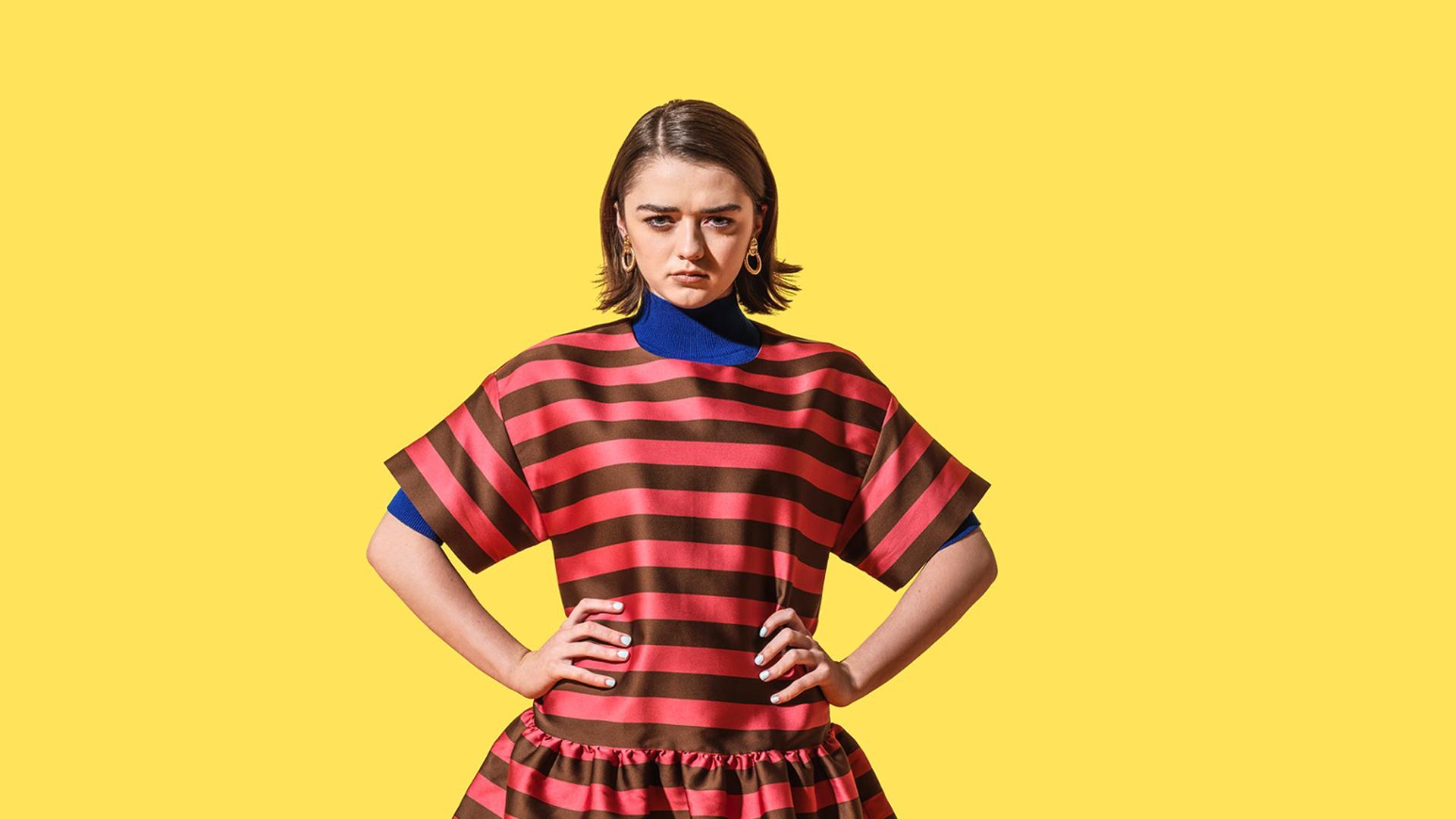 Maisie Williams Images