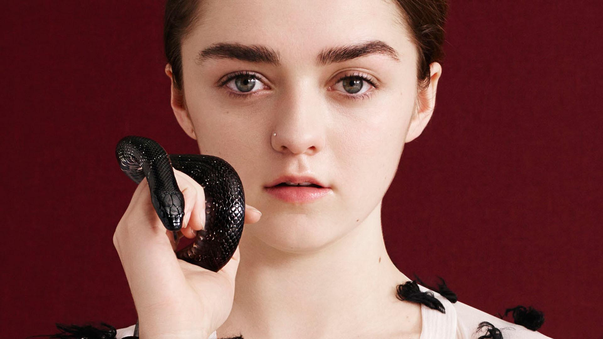 Maisie Williams Pictures