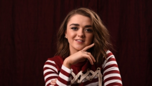 Maisie Williams Wallpaper For Computer
