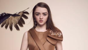Maisie Williams Wallpapers And Backgrounds