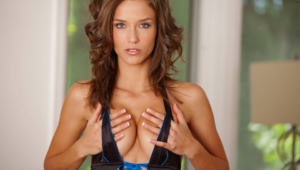 Malena Morgan HD Background