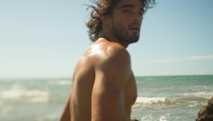 Marlon Teixeira Wallpaper