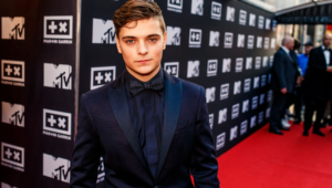 Martin Garrix High Definition