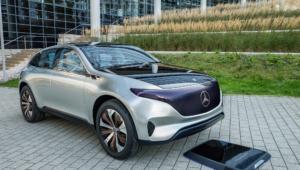 Mercedes Generation Eq For Desktop