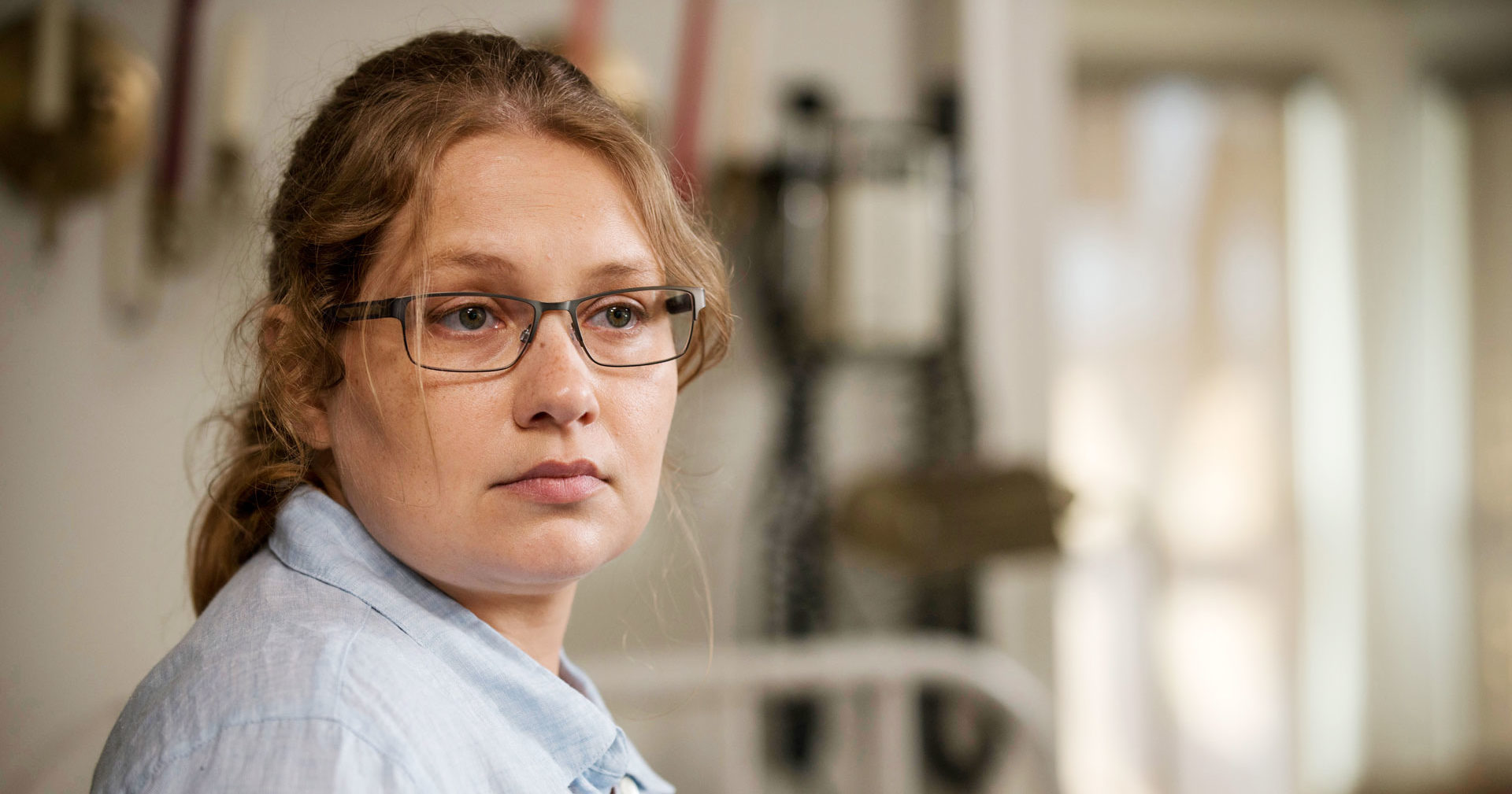 Merritt Wever High Quality Wallpapers