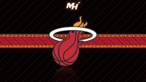 Miami Heat 4K