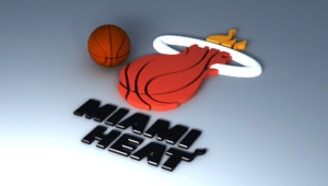 Miami Heat High Definition Wallpapers