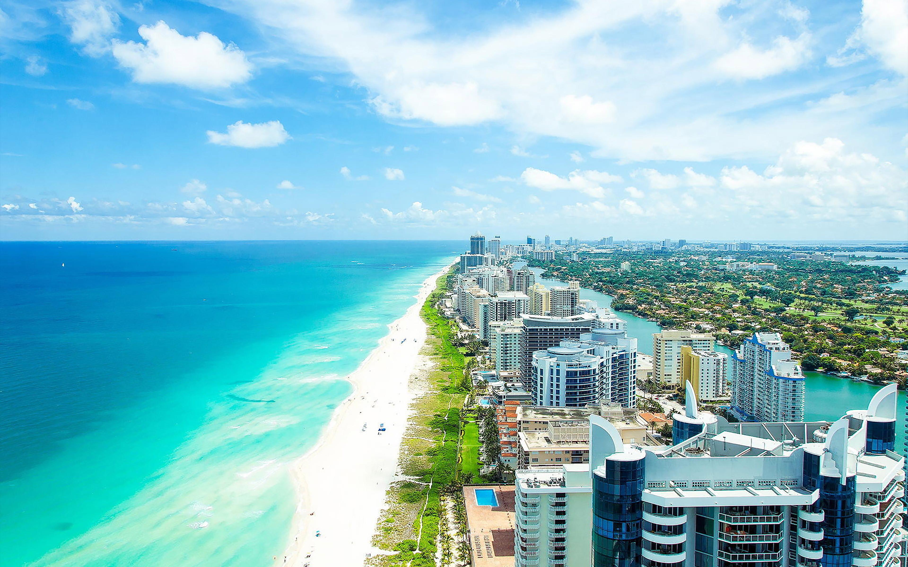 Miami Widescreen