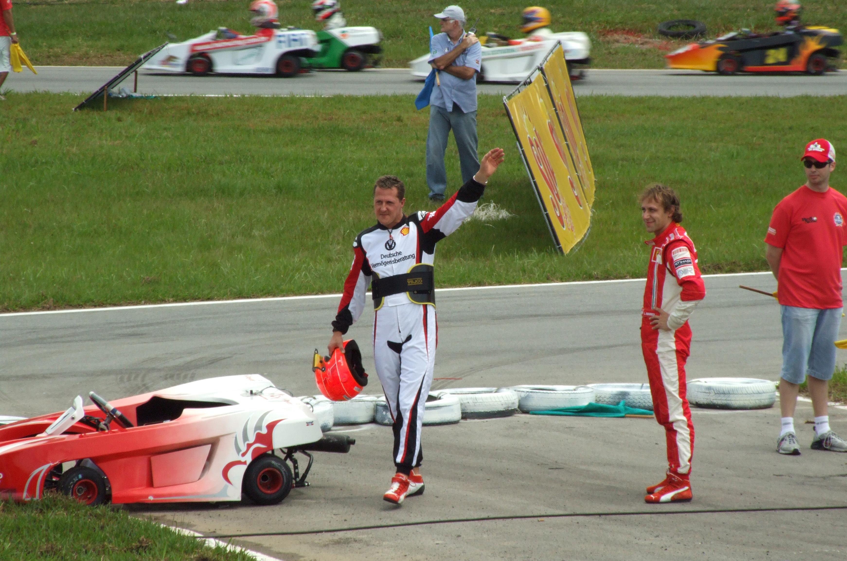 Michael Schumacher Computer Backgrounds