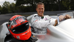 Michael Schumacher High Quality Wallpapers
