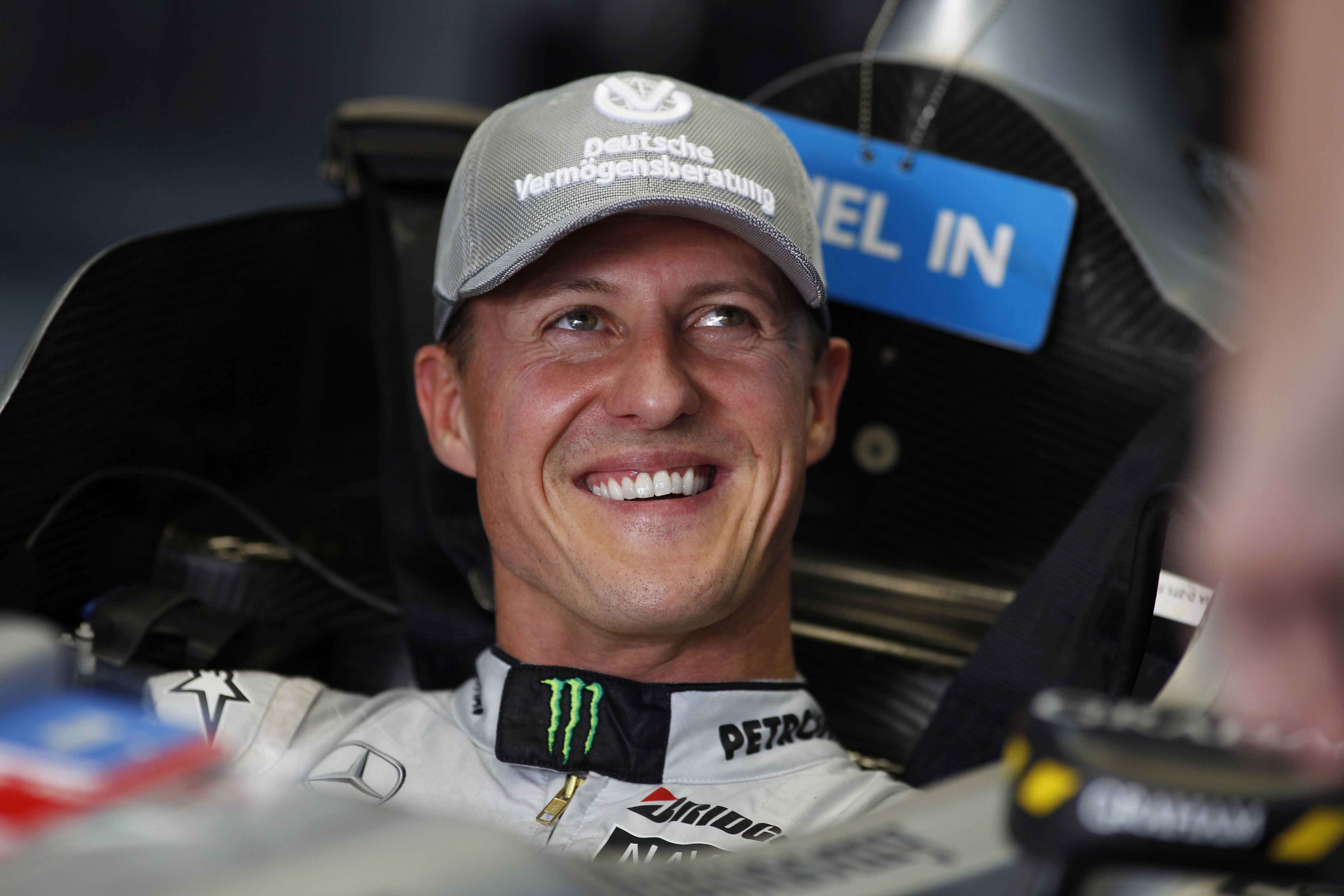 Michael Schumacher Images