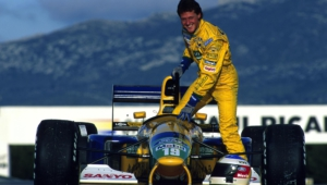 Michael Schumacher Wallpapers