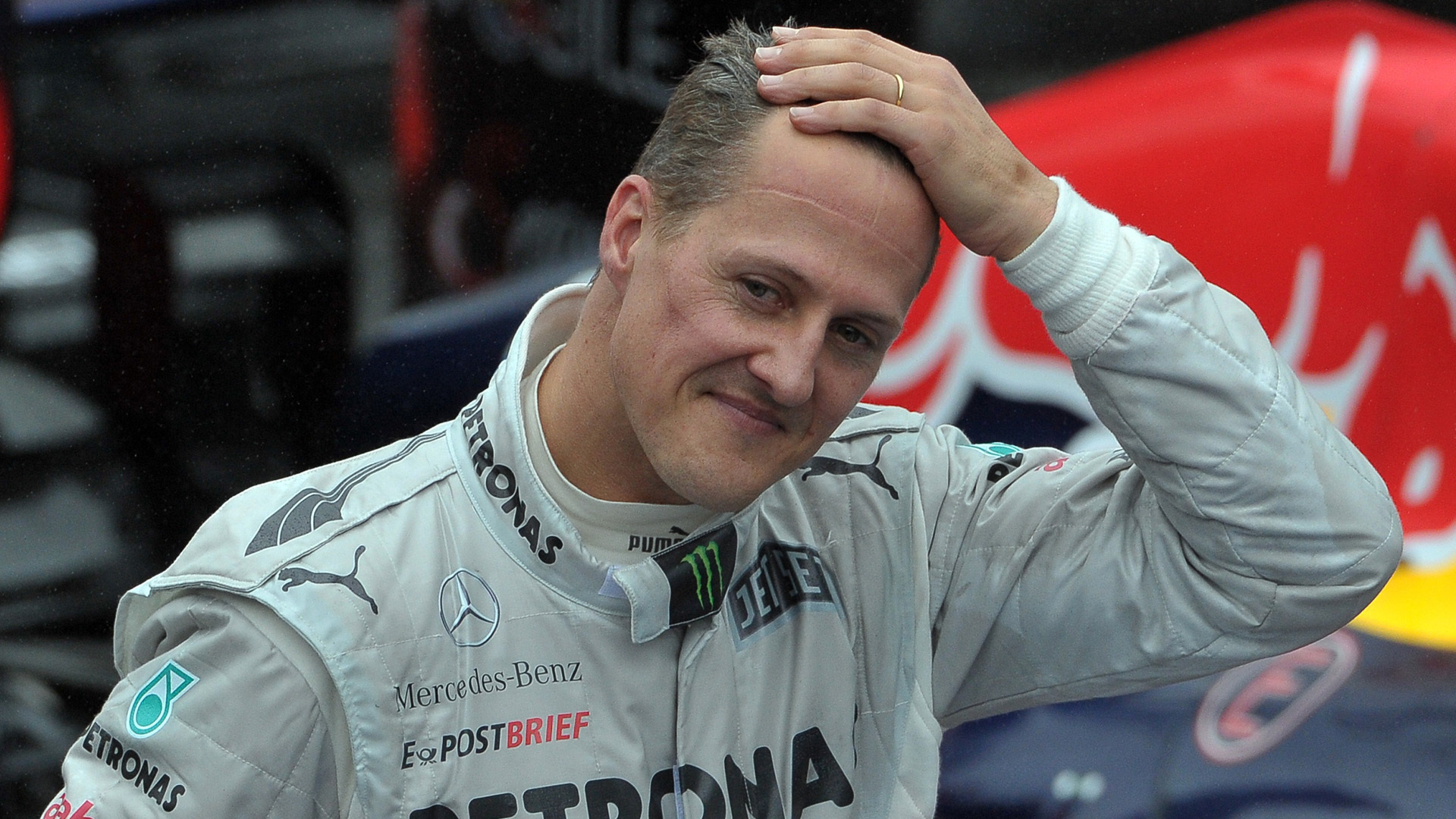 Michael Schumacher Full HD