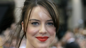Michelle Ryan HD