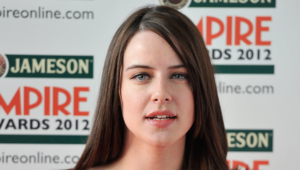 Michelle Ryan High Definition
