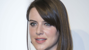 Michelle Ryan Photos