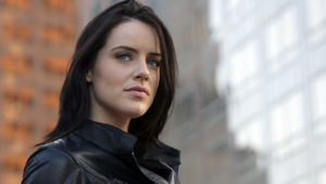 Michelle Ryan Wallpaper